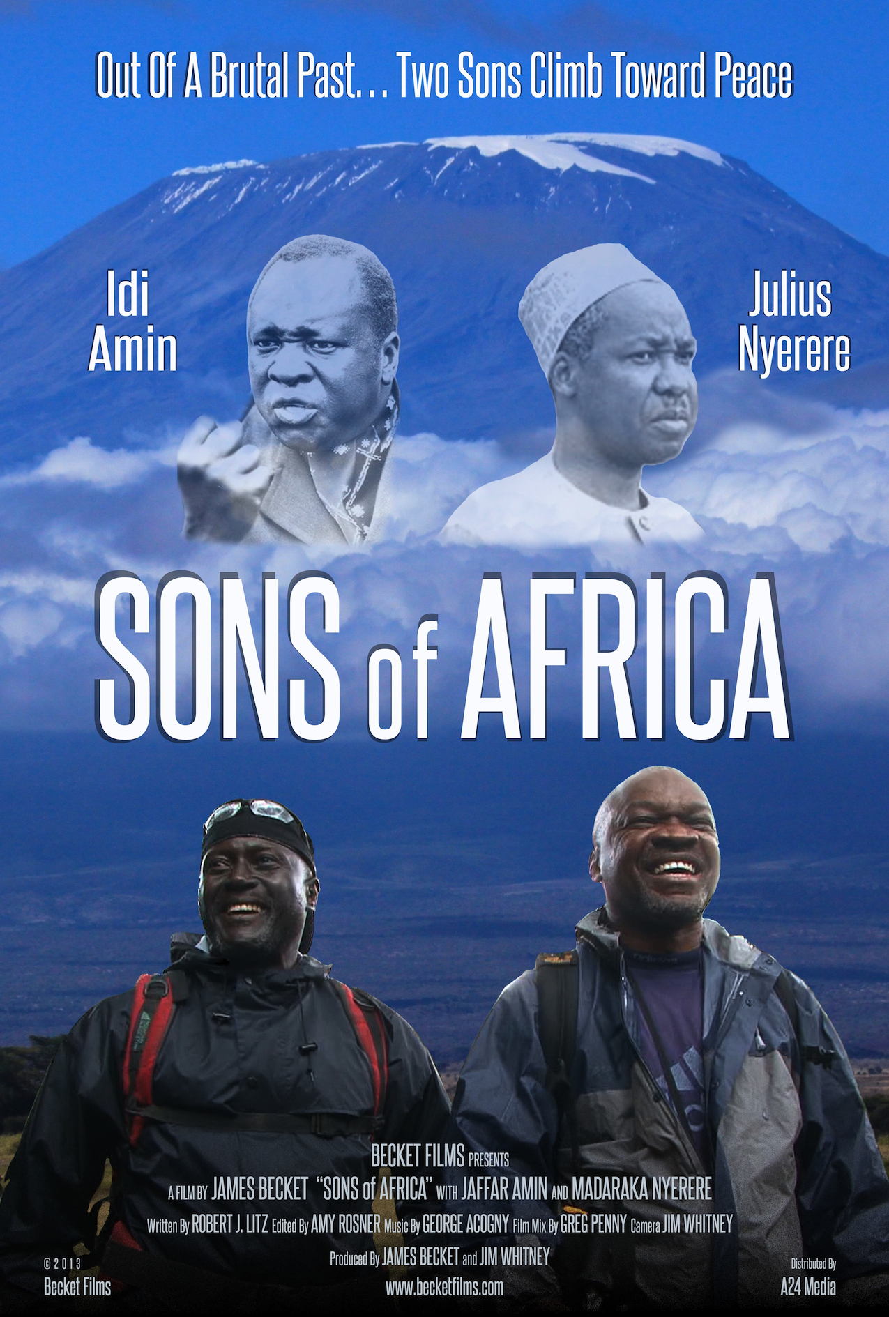 sons of africa poster master a24 small