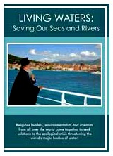 Living Waters DVD cover